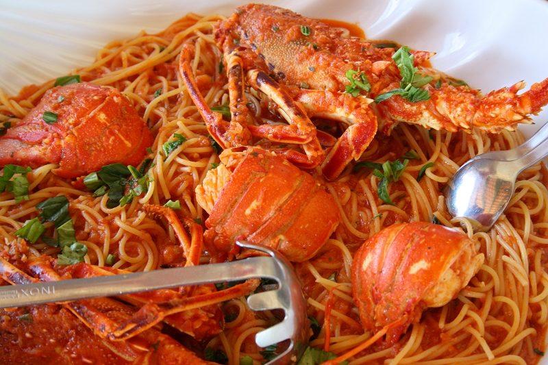 gal-lobster